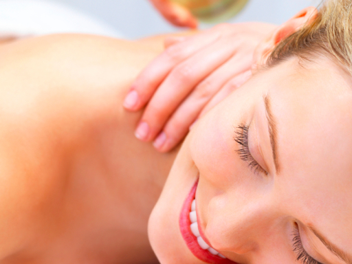 Massage therapist in Wedmore Somerset