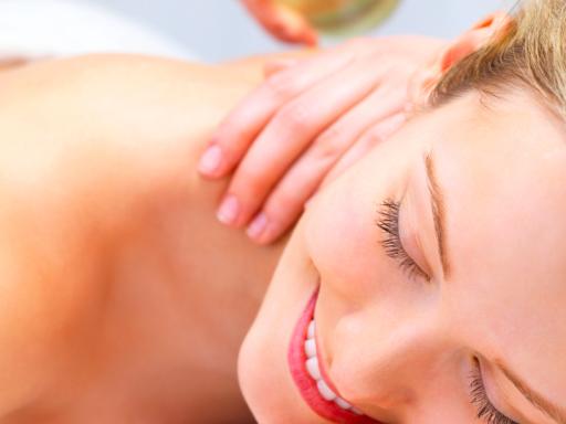 Massage therapist in Wedmore Somerset