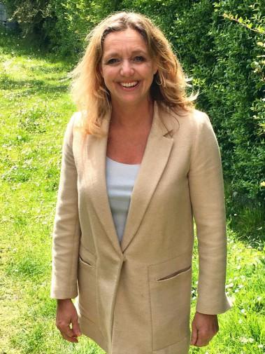 Fran Crandon - Holistic Therapist Wedmore Somerset