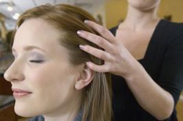 Work place massage in Somerset