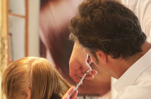 25% Hairstylist in Wedmore Somerset