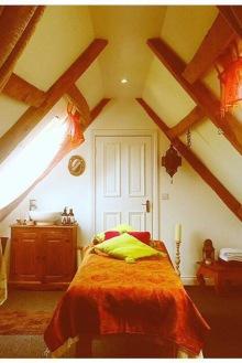 Healing Massage in Wedmore Somerset