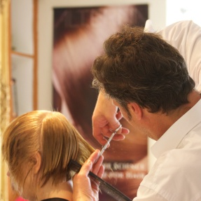 Fine Hairdressers in Wedmore Somerset