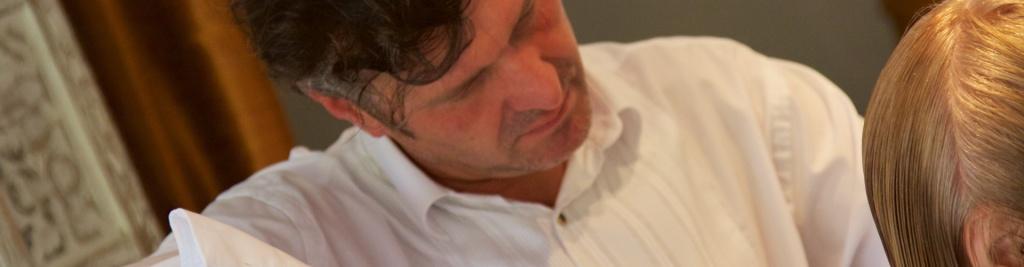 Jonathan Weller - Somerset's Premier Hairdresser
