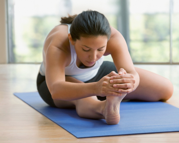Exercise Classes in Wedmore Somerset