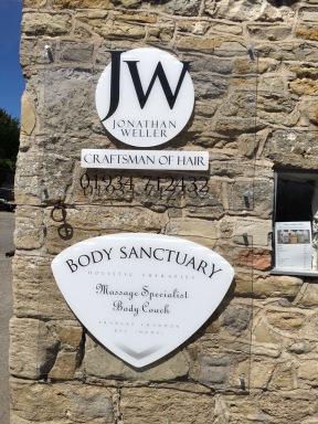 Hair & Body Sanctuary in Wedmore Somerset